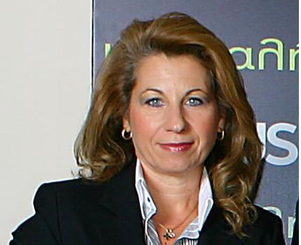 Λίλιαν Κούτση - Οικονομολόγος