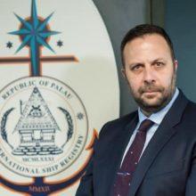 Palau International Ship Registry