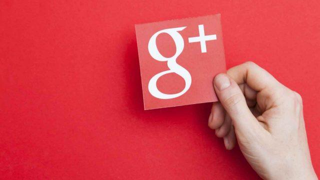 H Google τερματίζει τη λειτουργία του Google+
